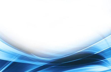 Abstracte blauwe achtergrond Textuur Stockfoto