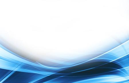 Abstrakte Blaue Hintergrund-Beschaffenheit Standard-Bild - 26428743