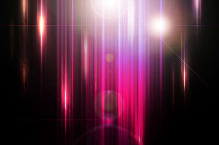 foursquare: Abstract glowing  background