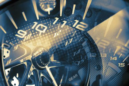 Racing Background Фото со стока