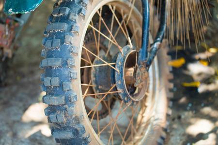 maschine: Motocross Bike - Details