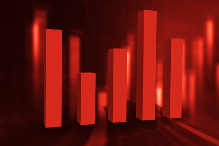 show bill: financiera gráfico
