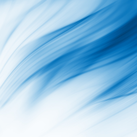 blue lines: Abstract Blue Background