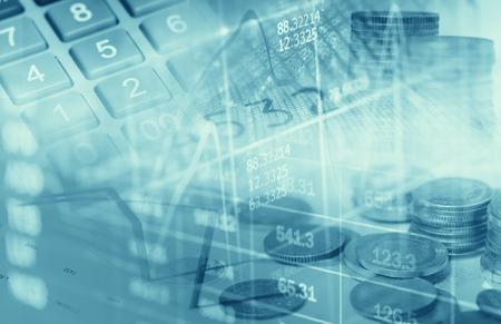 株式市場の表示概要
