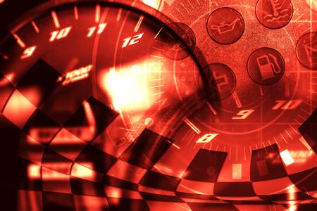 Racing Fond Banque d'images - 53724380