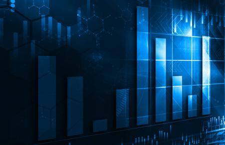 contabilidad financiera: financiera gráfico