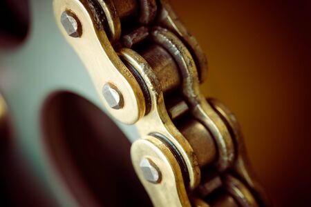 coupling: Gear Chain