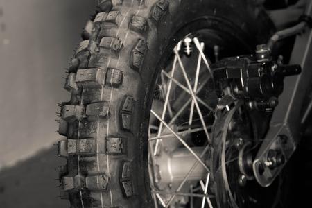otocross Bike - Details