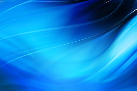 gradient background: Blue abstract background