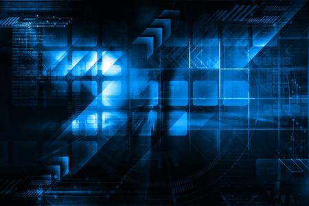 Technology Zusammenfassung
