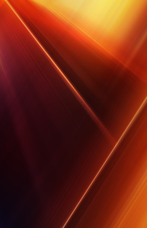 motion: Red motion abstract background Stock Photo