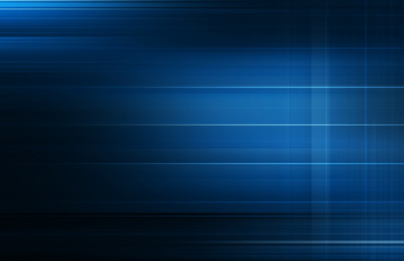 blue lines background