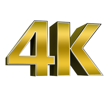 high definition television: 4K ultra high definition television technology