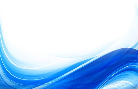 colour image: Abstract Blue Background Texture