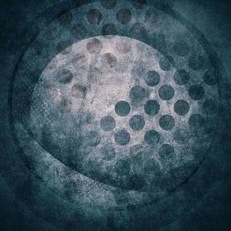 circles pattern: grunge background, abstract circles pattern