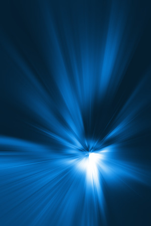 blue abstract background: Blue Abstract Zoom background