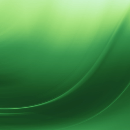 vitality: abstract background green
