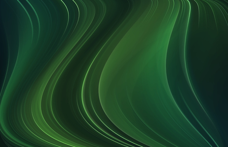 green background: Green abstract background