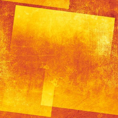 dark ages: Grunge orange background