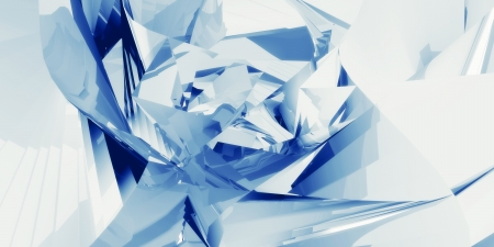 free abstract: blue abstract background
