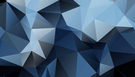 Vector fundo geométrico com gradientes linhas, cores diferentes eps 10