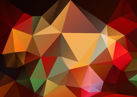 Fundo geométrico com gradientes de linhas, cores diferentes