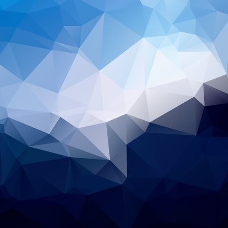 Vector geometric background with gradients lines, different colors eps 10 Vector