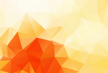 Vector geometric background with gradients lines, different colors eps 10