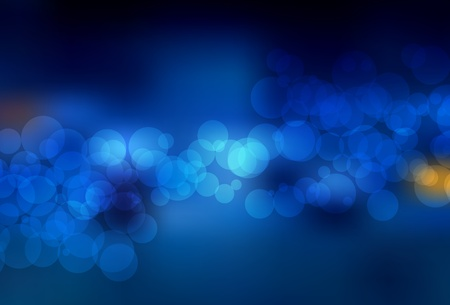 beautiful blue background abstract vector design