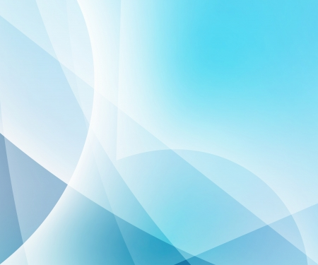 blue sky abstract background vector illustration
