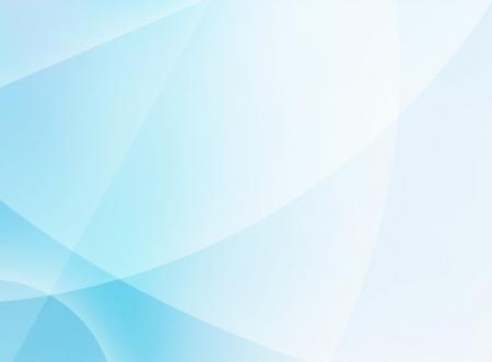 modrý: modrá obloha abstraktní pozadí vektorové ilustrace