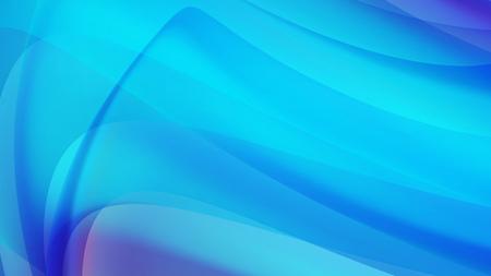 full hd: blue wave sky mesh abstract background vector Full HD  resolution illustration  Illustration
