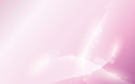 gentle pink sky waves soft abstract light background with bokeh