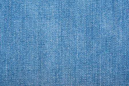 The blue jeans fabric with texture photo