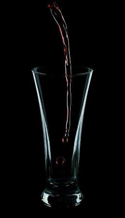 grenadine: Grenadine juice