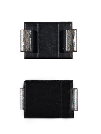 component: SMD schottky diode electronic component