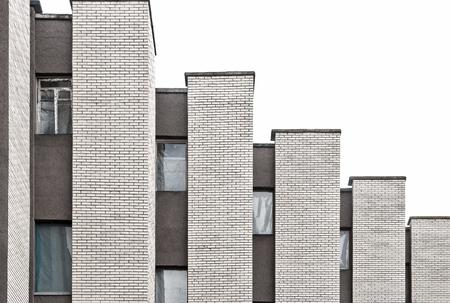 Simple architecture picture