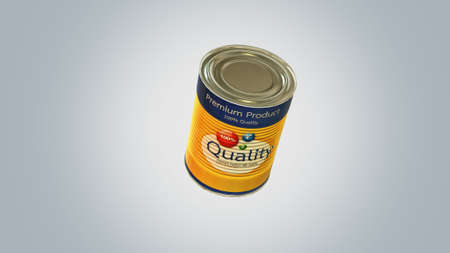 tinned: The can quality