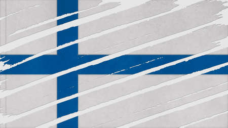finland flag: finland Flag tinted texture