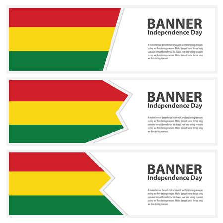 bandera de bolivia: Bandera de Bolivia Banderas de d�a de la independencia colecci�n