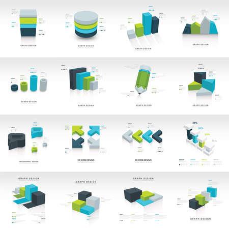 geometria: geometr�a plantilla infograf�a dise�o vectorial Vectores