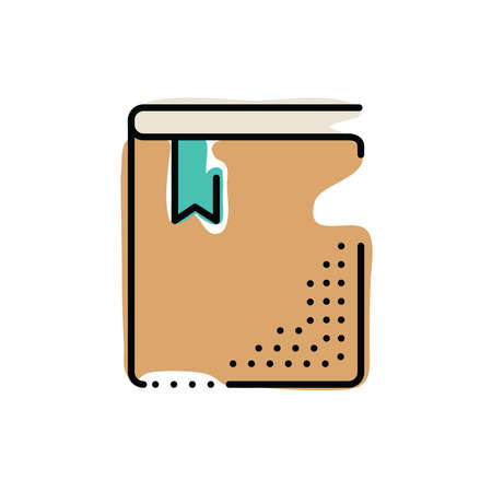 bookshelf digital: Education , Book icon