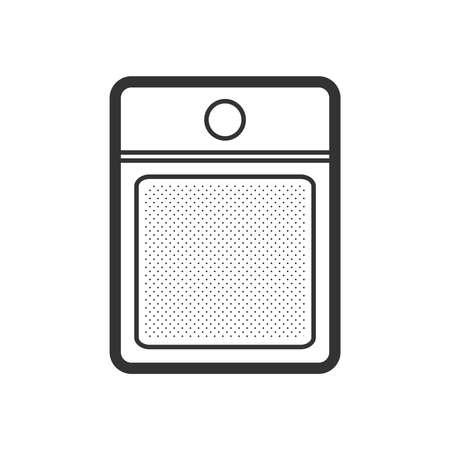 refills: Cream sachets icon