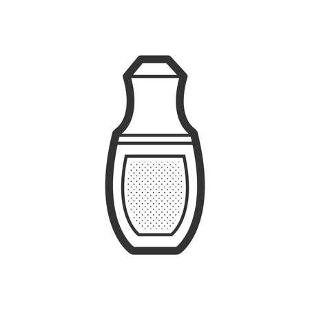 Spa Perfume bottles icon
