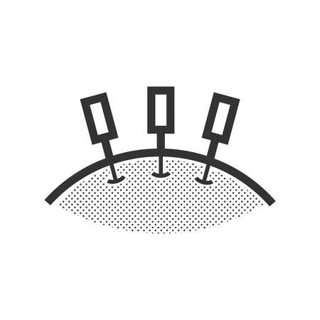 shiatsu: Getting An Acupuncture icon