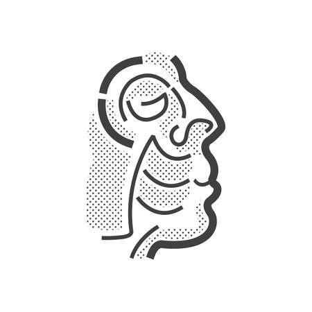 otolaryngology: Facial muscles, Medical Doctors Otolaryngology icon