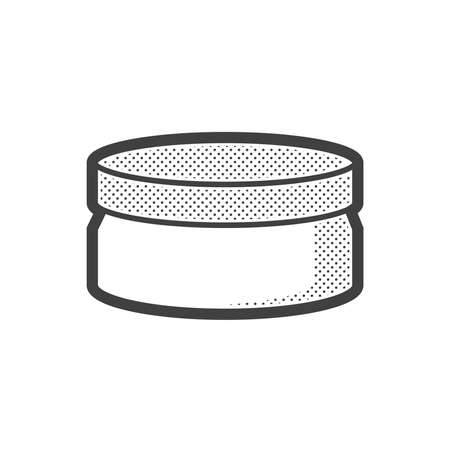 balm: Medical Pharmacist, balm Illustration