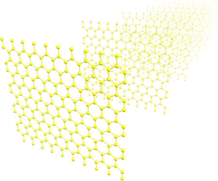 Graphene Sheets photo