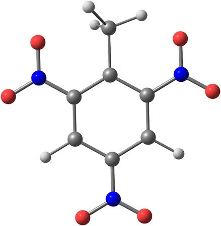 トリニトロトルエンや TNT の便利な処理のプロパティと便利な爆発物として知られています。