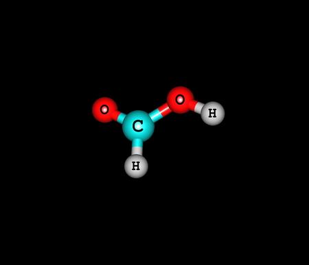 formic: El �cido f�rmico (�cido metanoico) es el �cido carbox�lico m�s simple. Su f�rmula qu�mica es HCOOH o HCO2H